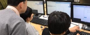 プログラミング教室のイメージ