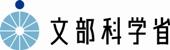 文部科学省のロゴ
