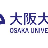 大阪大学の校章付きロゴ